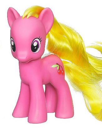 my little pony g1 pose guide
