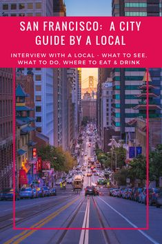 3 day guide to san francisco