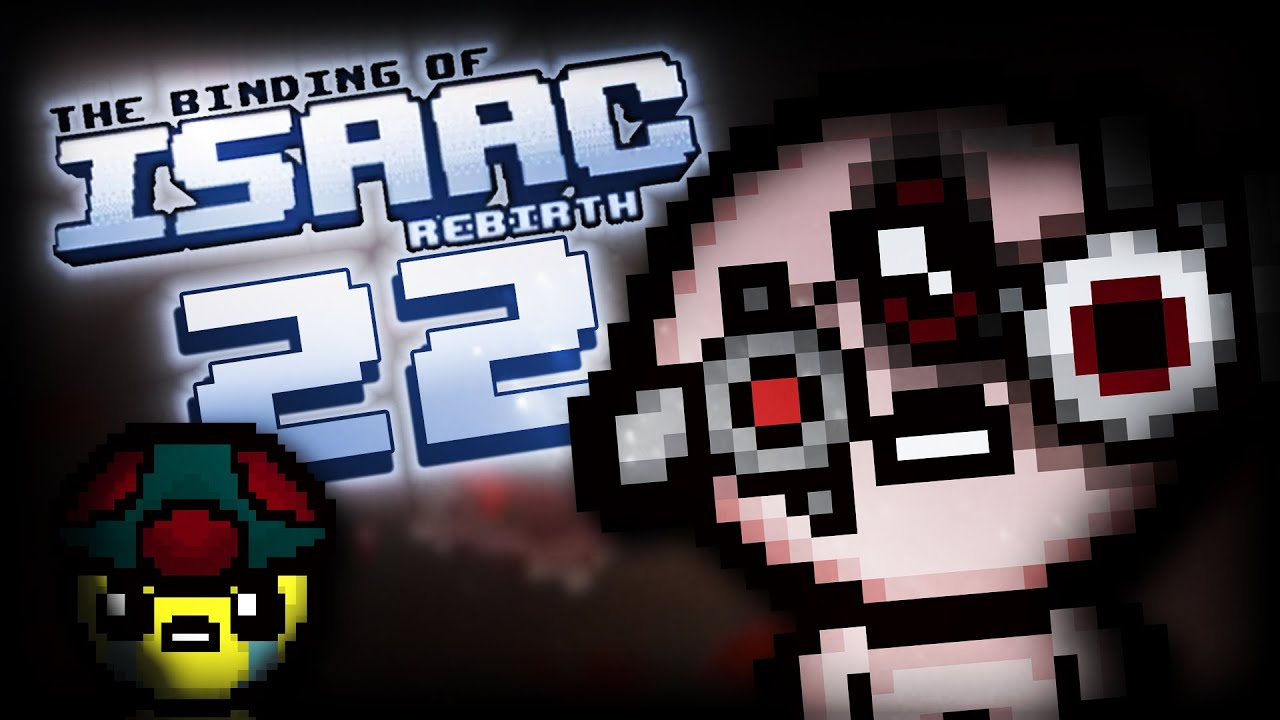 binding of isaac rebirth challenges guide