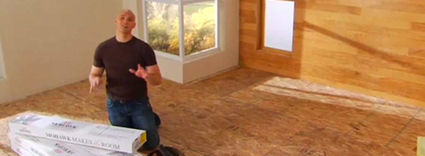 builders guide to laying wooden floors