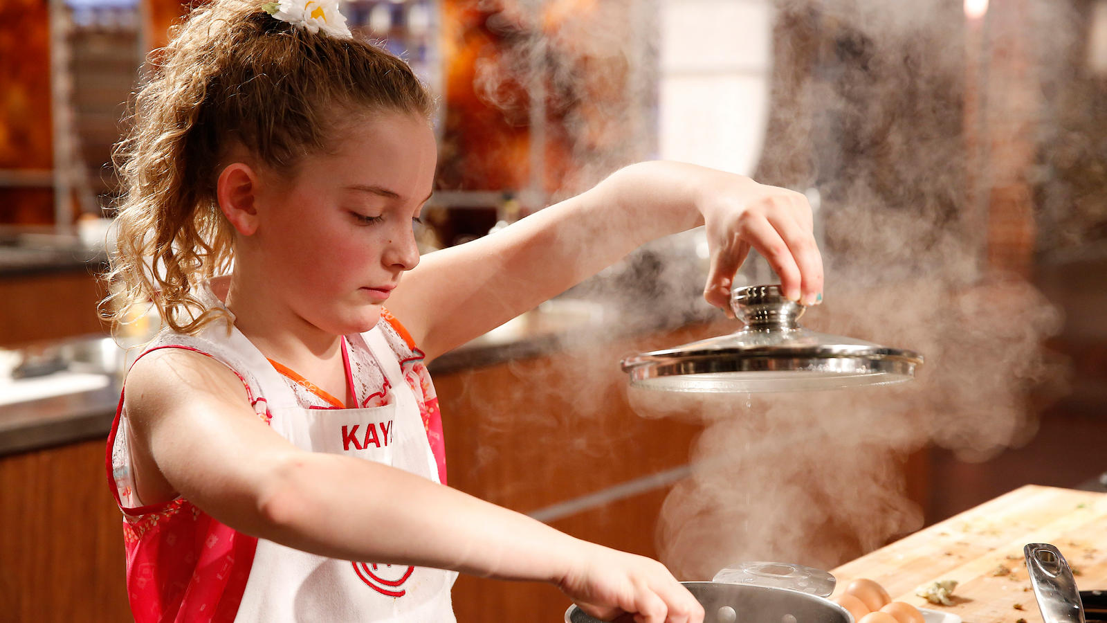 channel 33 kids cooking tv guide