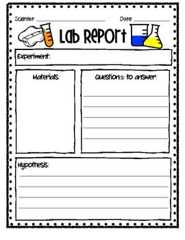 science by doing investigation guide
