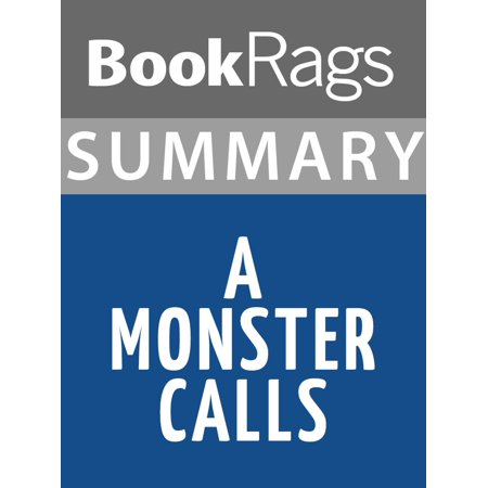 a monster calls anticipation guide