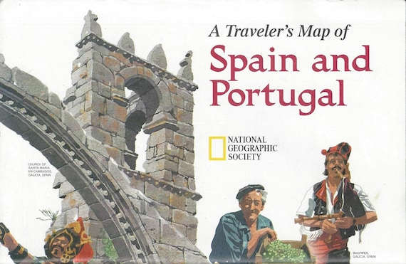 national geographic travel guide portugal