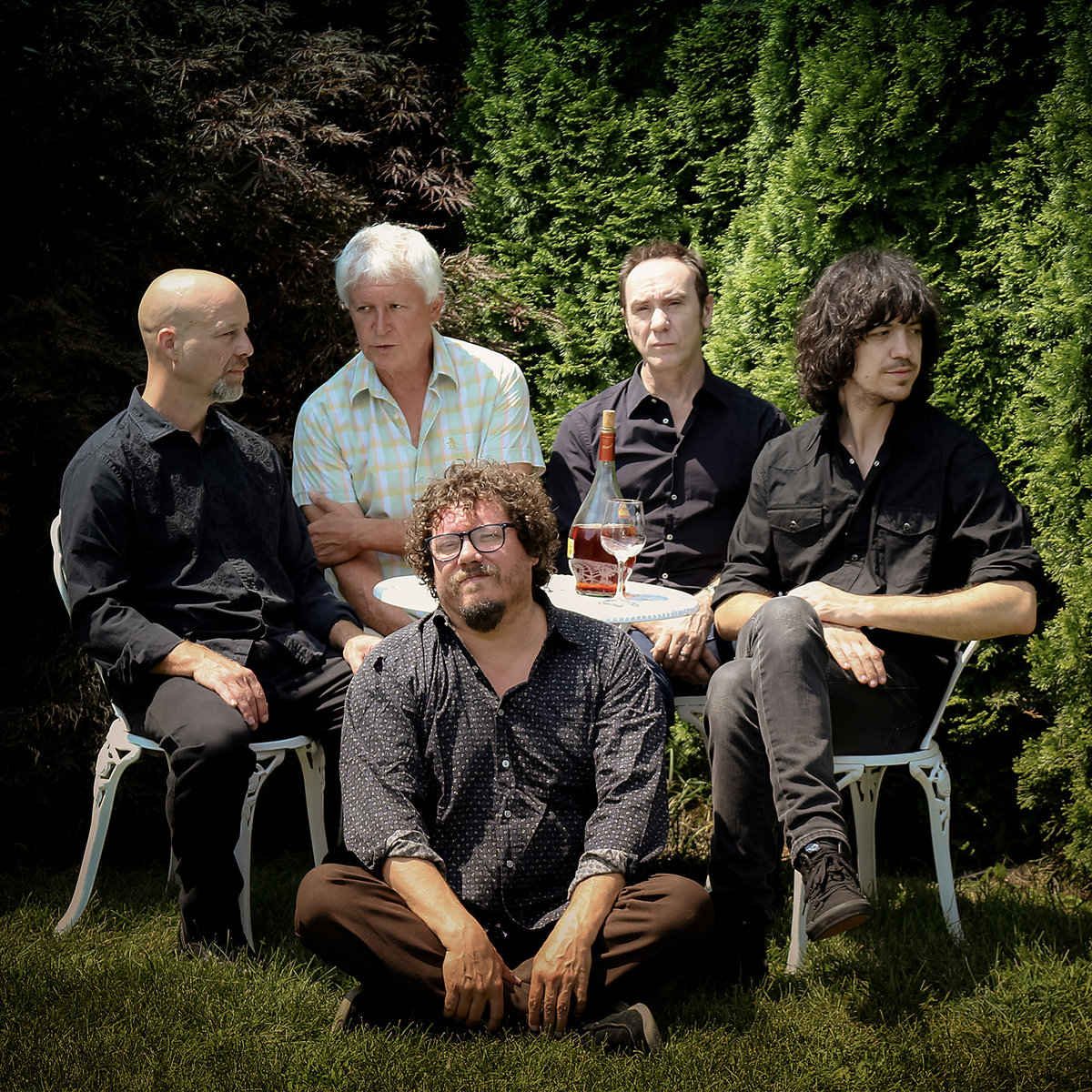 guided by voices albums ranked
