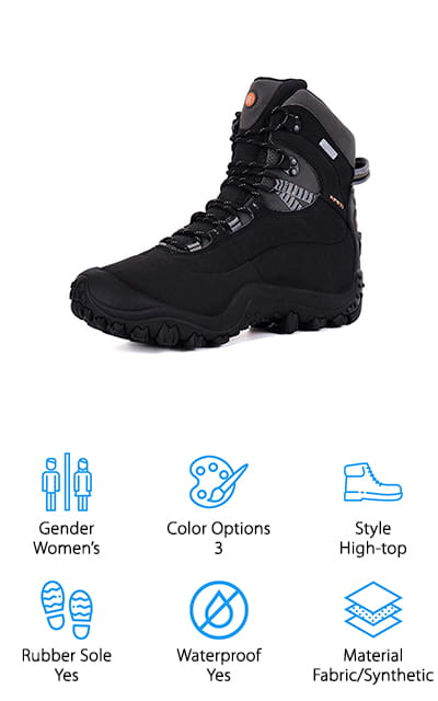 guide to buying the perfect hiking boot