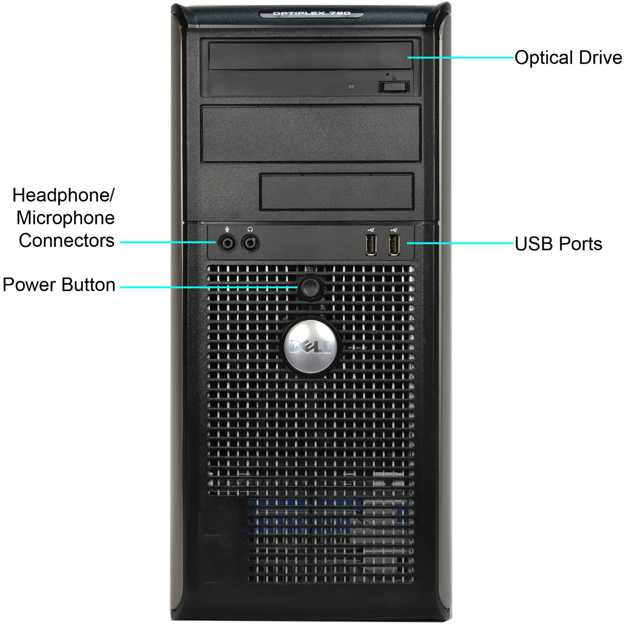 dell md3200 quick start guide