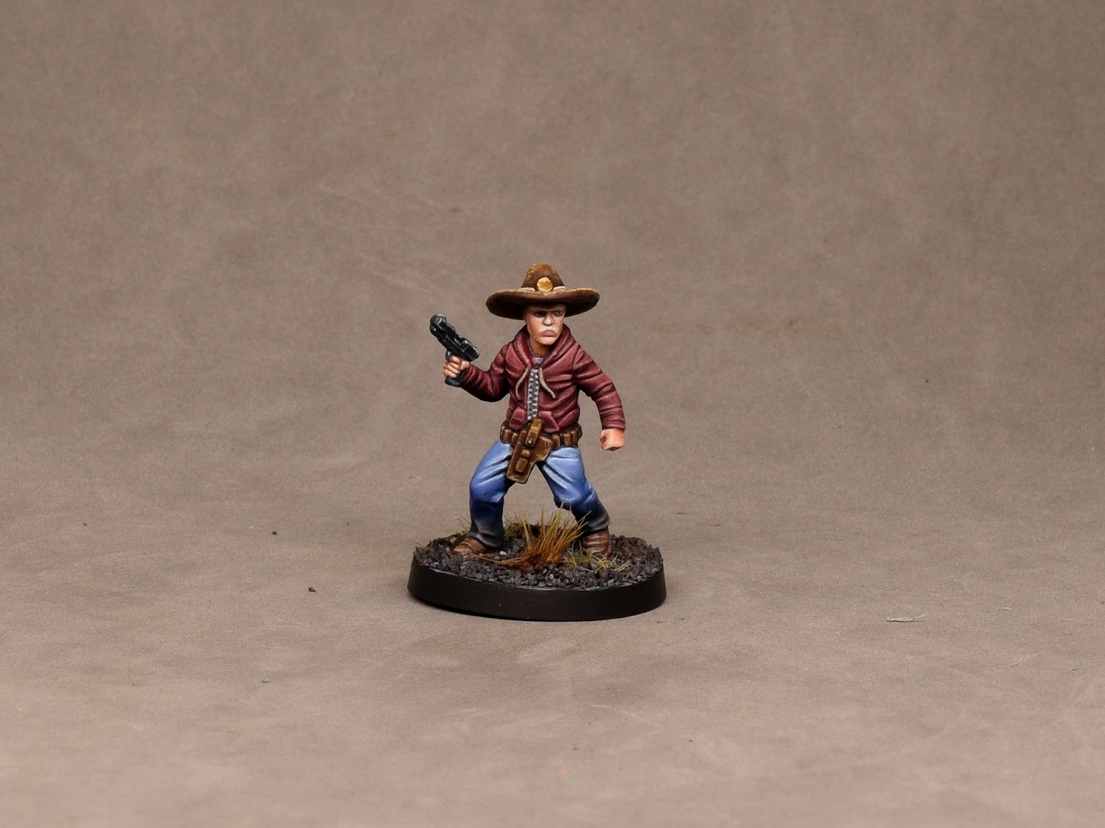 the walking dead all out war painting guide