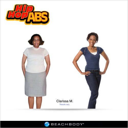 hip hop abs step step nutrition guide