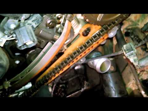 m53 timing chain guide fail