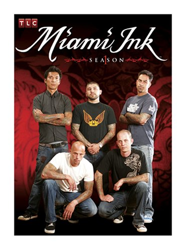 miami ink foxtel tv guide