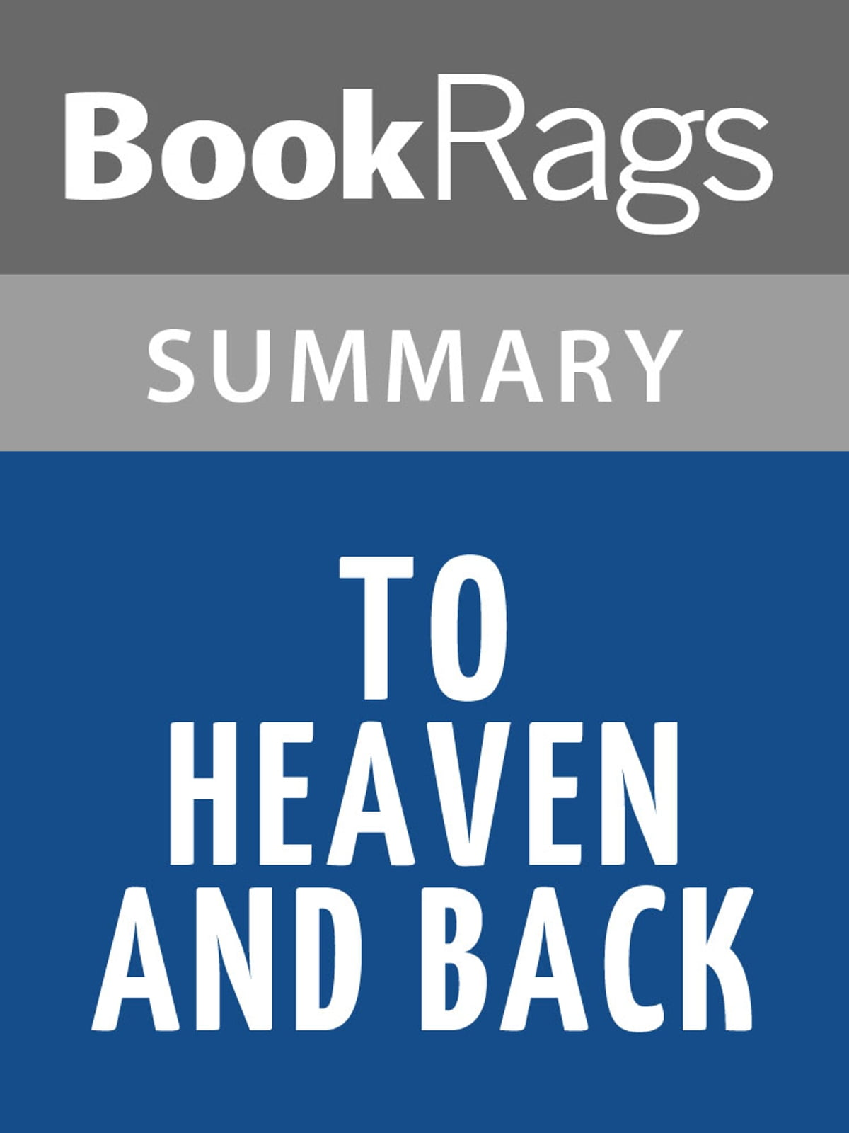 the real heaven study guide